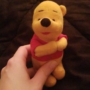 Other - Winnie The Pooh Stuffed Animal Toy